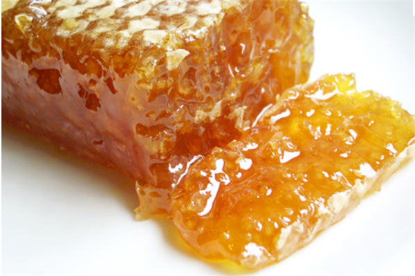 Мед из прополиса