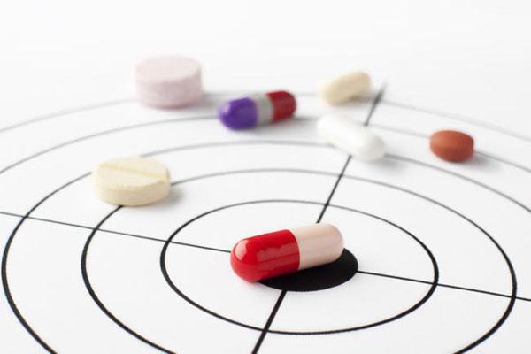 Потребность в антибиотиках