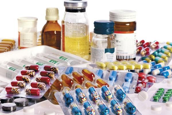 Таблетки в капсуле