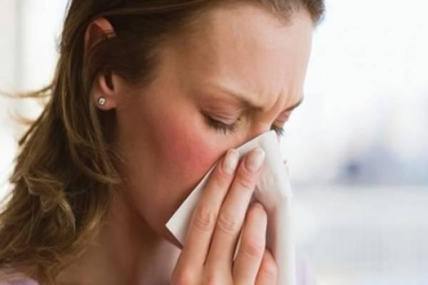 Возникновение алергии