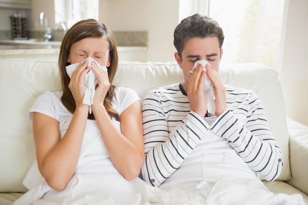 Простудная инфекция