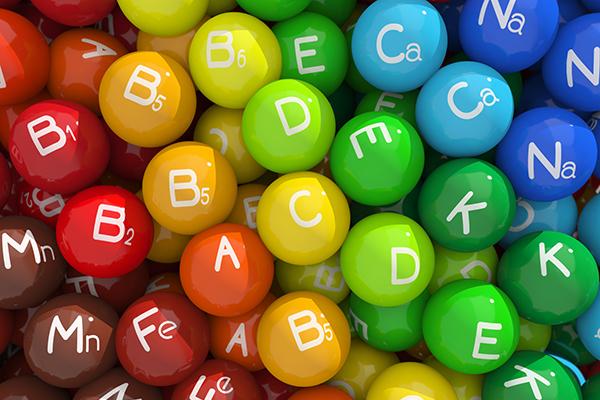 Разновидность витамин