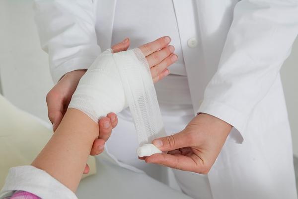 Лечение ран