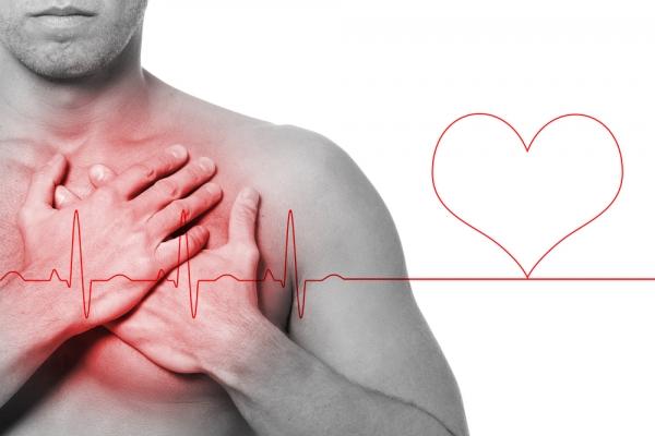 Осложнения на сердце