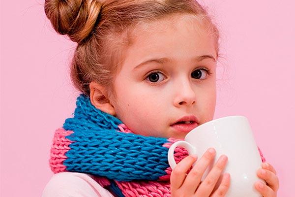 Лечение у ребенка