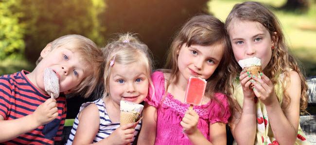 Морожение